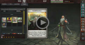 Guardians of Middle-Earth Gameplay Footage